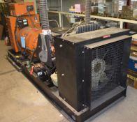 Generac Natural Gas Generator