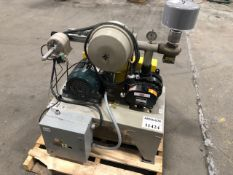 Conair PD5 Vacuum Pump