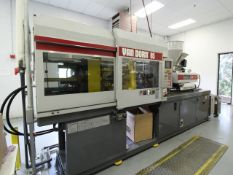 85 Ton, 5 oz. Van Dorn Injection Molding Machine