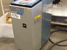 0.75 HP ADVANTAGE Sentra 9 kW Water Temperature Control Unit