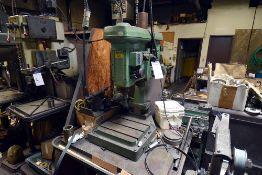 Speedycut Co. ST-3 V2 Drill Press s/n J3V2-1031