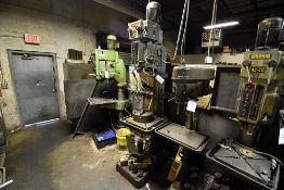 Ibarma 45-CA Drill Press