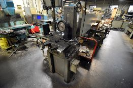 "Sanford Model MG Surface Grinder, s/n 152549M, 10""x5"" Magna Lock Magnetic Chuck"