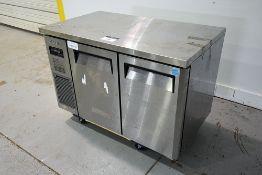 Turbo Air Model JUR-48 Refrigerated Cabinet