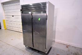 """Traulsen 52"""" G Series Solid Door Reach in Freezer"""