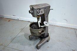 Hobart Model D300T Mixer w/Attachments