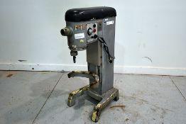 Hobart Model D330 Mixer (No Bowl)