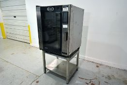 Unox XAV605P240 240 Volt Cheftop Combi Oven