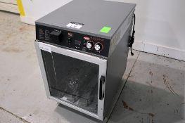 Hatco Flavr-Savor Holding Cabinet Model FSHC-7-1