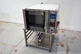 Eurofours Electric Convection Oven