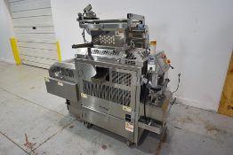 Rheon Twin Divider Model VX201
