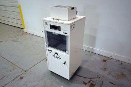 BK Korea Super Snow Ice Flake Machine