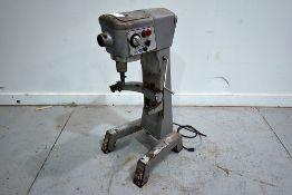 Hobart Model D-300T Mixer (No Bowl)