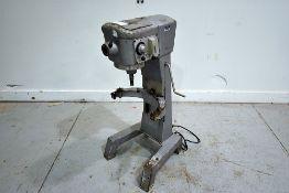 Hobart Model D-300 Mixer (No Bowl)