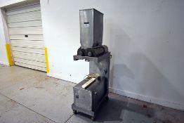 C.Rijkaart N.V. Type 2001b Dough Extruder (3-Phase)