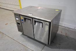 Everest Refrigerated Cabinet Model ETR2