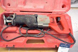 Milwaukee 6519-31 SAWZALL Reciprocating Saw