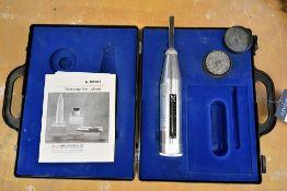 James Instruments Inc H-Meter