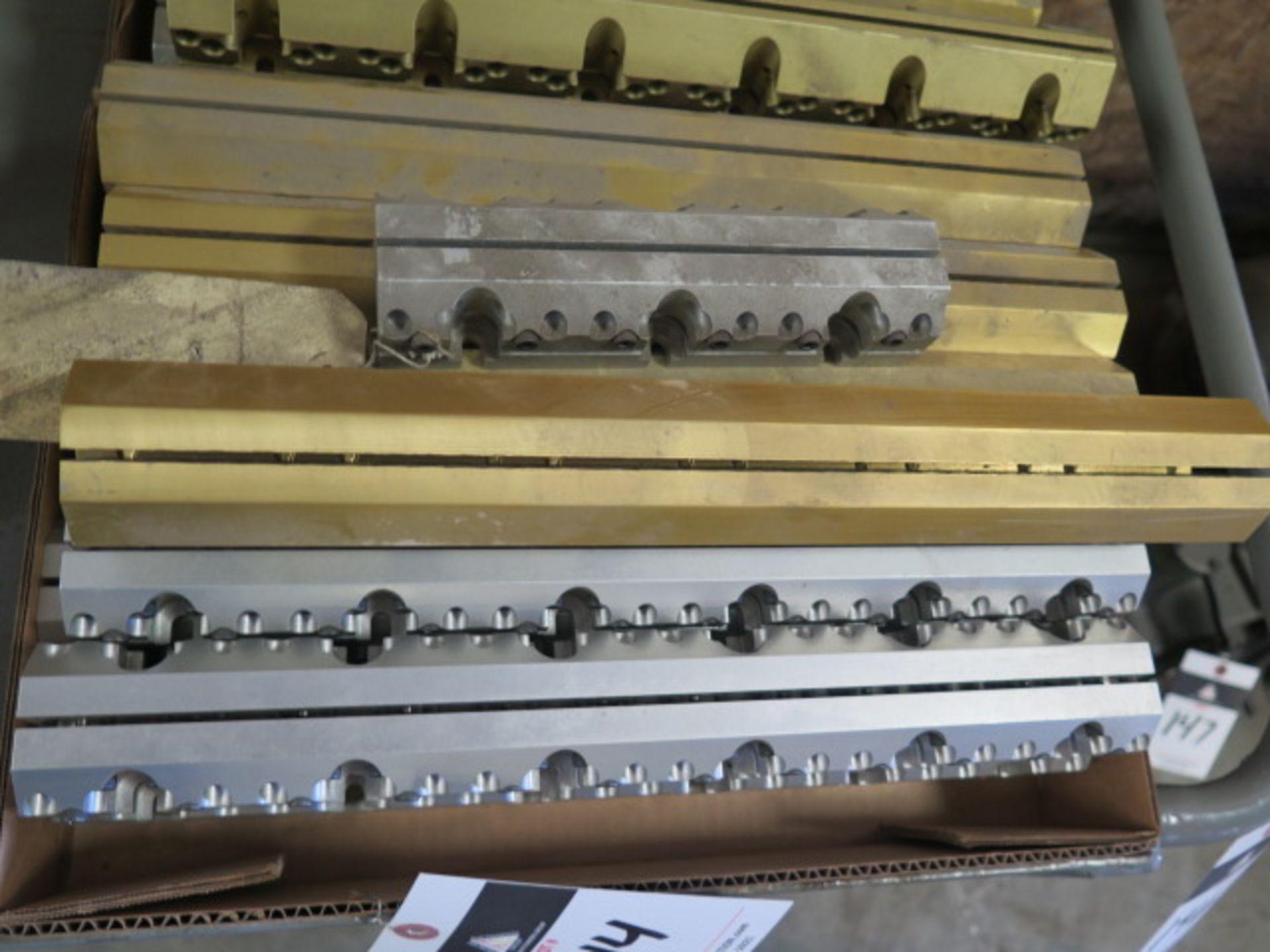 Lot 144 - Austin Vise Co Milling Fixtures (17)