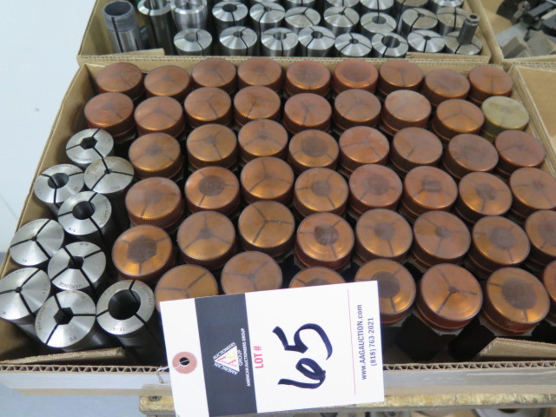 Lot 65 - 5C Collets