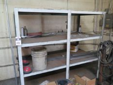 Heavy Duty Shelves (2)