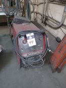Lincoln Square Wave TIG 157 TIG Welding Power Source (SOLD AS-IS AND WITH NO WARRANTY)