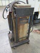 Rustlick SC-3000 Coolant Skimmer w/ Cart
