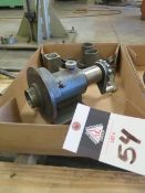 5C Spin Fixture and 5C Collet Block
