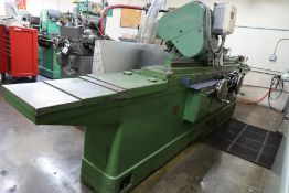 "Cincinnati 10"" x 48"" Automatic Cylindrical Grinder s/n 3P25A-4 w/ Motorized Work Head, SOLD AS IS"