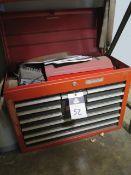Craftsman Tool Box (SOLD AS-IS – NO WARRANTY)