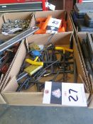 Allen Wrenches (SOLD AS-IS – NO WARRANTY)