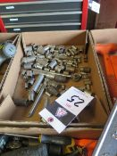 Sockets and Wrenches (SOLD AS-IS – NO WARRANTY)