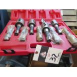 R8 Tooling Set (9 Pcs) (SOLD AS-IS - NO WARRANTY)