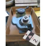 5C Collet Closers (2) (SOLD AS-IS - NO WARRANTY)