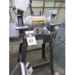 Craftsman Pedestal Grinder (SOLD AS-IS - NO WARRANTY)