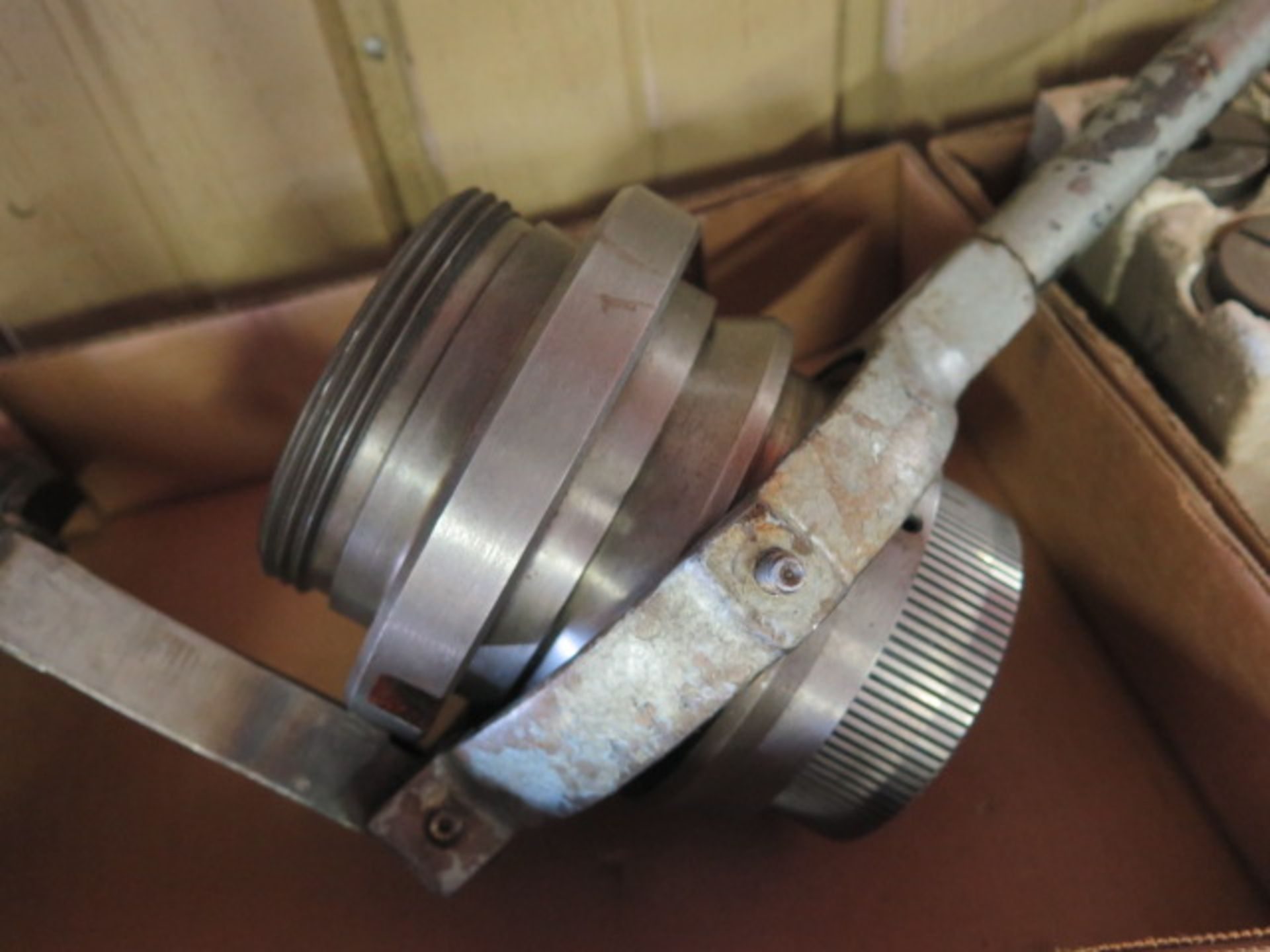 Lot 87 - Spindle Collet Adaptor (SOLD AS-IS - NO WARRANTY)