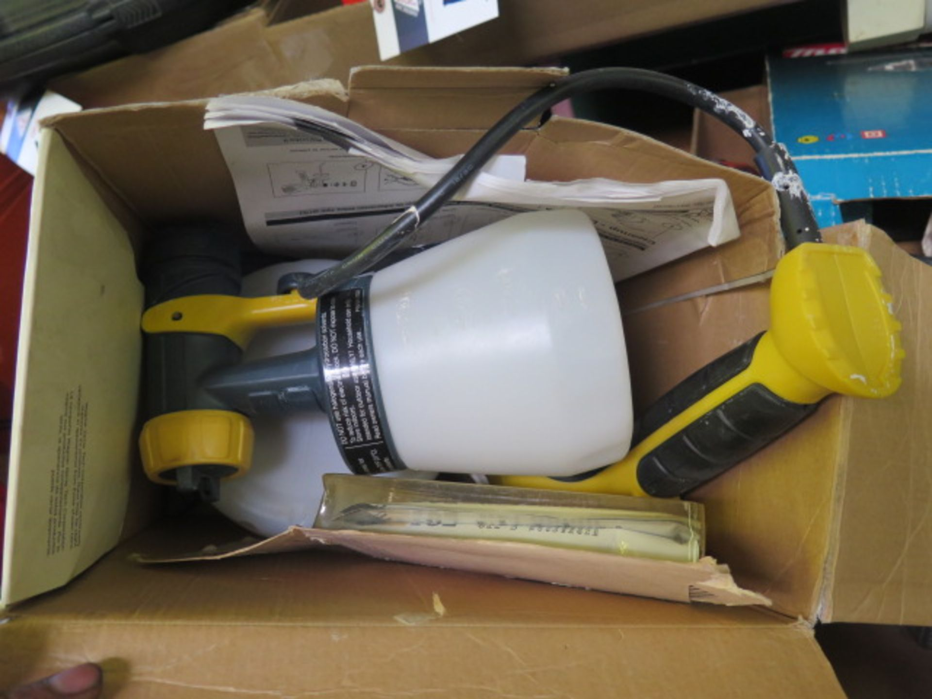 Lot 14 - Wagner Electric Power Painters (2) (SOLD AS-IS - NO WARRANTY)