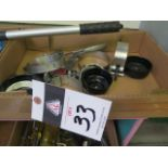 Misc Filter Wrenches (SOLD AS-IS - NO WARRANTY)
