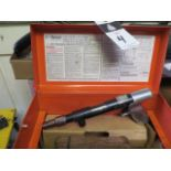Ramset mdl. 4170 Power Actuated Tool w/ Acces (SOLD AS-IS - NO WARRANTY)