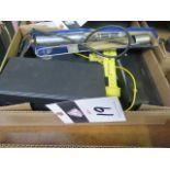 Misc Meters and Test Equipment (SOLD AS-IS - NO WARRANTY)