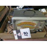 Penske Battery Charger (SOLD AS-IS - NO WARRANTY)