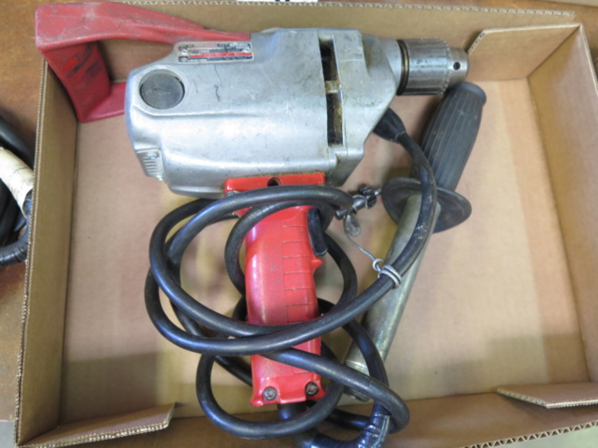 Lot 7 - Milwaukee Power Drill (SOLD AS-IS - NO WARRANTY)