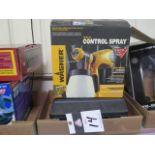 Wagner Electric Power Painters (2) (SOLD AS-IS - NO WARRANTY)