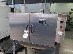 Grieve NB-350 2000 Watt Electric Industrial Oven s/n 450652 (SOLD AS-IS - NO WARRANTY)