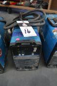 Miller CST280 Arc Welding Power Source s/n MA490474L (SOLD AS-IS - NO WARRANTY)