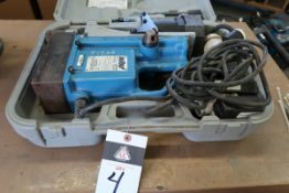 Unibor EQ50 Magnetic Base Core Drill (SOLD AS-IS - NO WARRANTY)