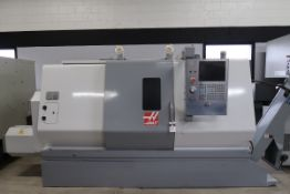 2007 Haas SL-30B CNC Turning Center s/n3077101, Tool Presetter (NEEDS PROBE), SOLD AS IS