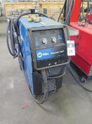 Miller Millermatic 350P Wire Welder s/n MK123066N (SOLD AS-IS - NO WARRANTY)