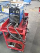 Miller CST280 Arc Welding Power Source s/n MD380346G (SOLD AS-IS - NO WARRANTY)