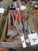 Adjustable Wrenches (SOLD AS-IS - NO WARRANTY)